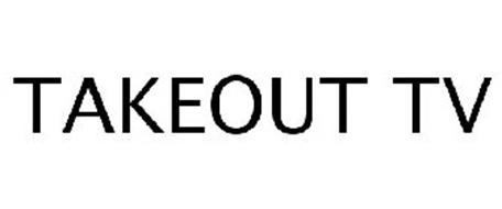 TAKEOUT TV