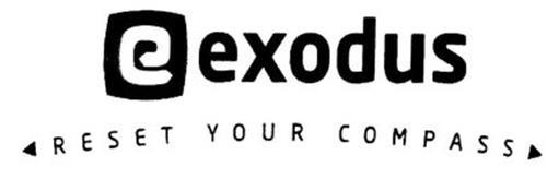 EXODUS RESET YOUR COMPASS