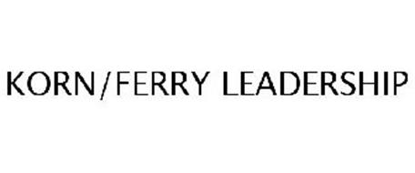 KORN/FERRY LEADERSHIP