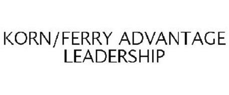 KORN/FERRY ADVANTAGE LEADERSHIP