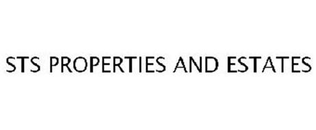STS PROPERTIES AND ESTATES