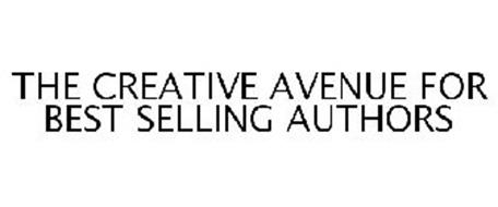 THE CREATIVE AVENUE FOR BEST SELLING AUTHORS