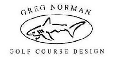 GREG NORMAN GOLF COURSE DESIGN