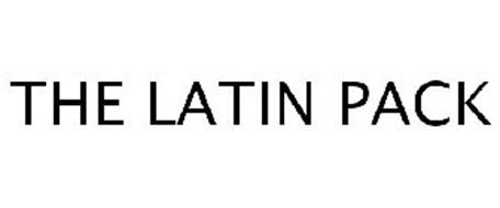 THE LATIN PACK