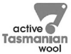 ACTIVE TASMANIAN WOOL