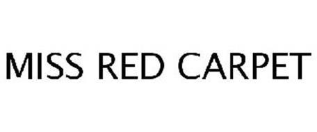 MISS RED CARPET