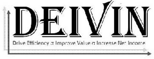DEIVIN DRIVE EFFICIENCY IMPROVE VALUE INCREASE NET INCOME AND DESIGN