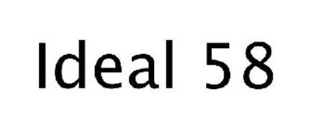 IDEAL 58