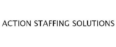 ACTION STAFFING SOLUTIONS