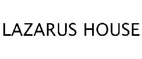 LAZARUS HOUSE