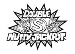 DOUBLE $$$ NUTTY JACKPOT