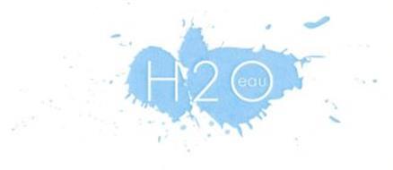 H 2 O EAU