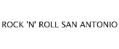 ROCK 'N' ROLL SAN ANTONIO
