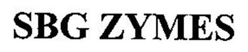 SBG ZYMES