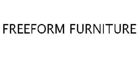 FREEFORM FURNITURE