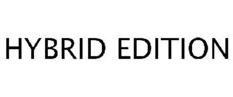 HYBRID EDITION