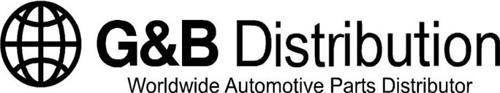 G&B DISTRIBUTION WORLDWIDE AUTOMOTIVE PARTS DISTRIBUTOR