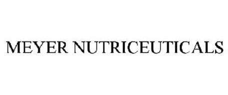 MEYER NUTRICEUTICALS