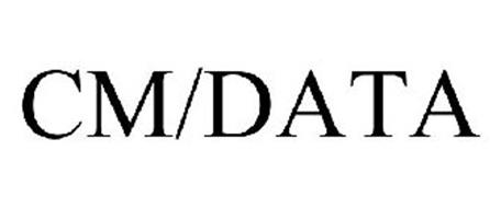 CM/DATA