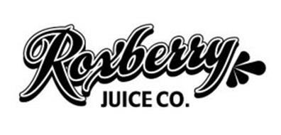 ROXBERRY JUICE CO.