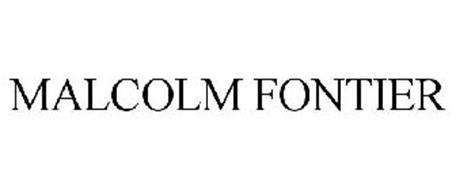 MALCOLM FONTIER