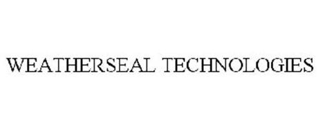 WEATHERSEAL TECHNOLOGIES