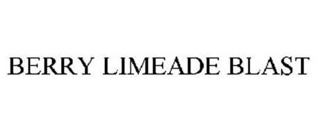 BERRY LIMEADE BLAST