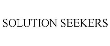 SOLUTION SEEKERS