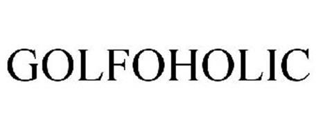 GOLFOHOLIC