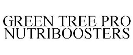 GREEN TREE PRO NUTRIBOOSTERS