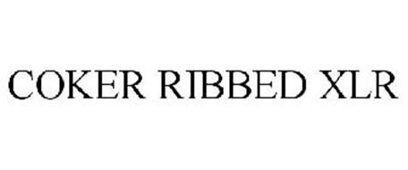 COKER RIBBED XLR