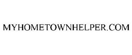 MYHOMETOWNHELPER.COM