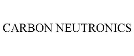 CARBON NEUTRONICS
