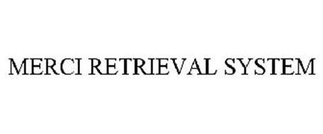 MERCI RETRIEVAL SYSTEM