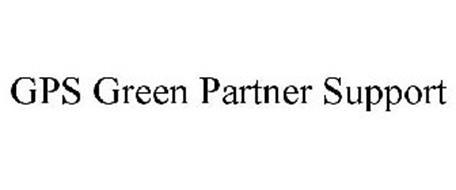 GPS GREEN PARTNER SUPPORT