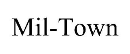 MIL-TOWN