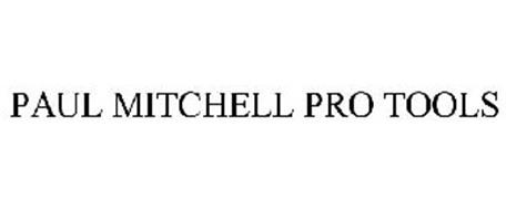 PAUL MITCHELL PRO TOOLS