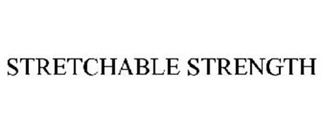 STRETCHABLE STRENGTH