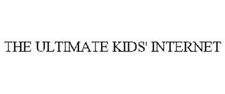 THE ULTIMATE KIDS' INTERNET