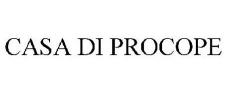 CASA DI PROCOPE