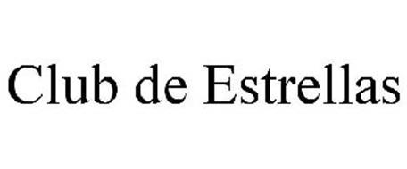 CLUB DE ESTRELLAS