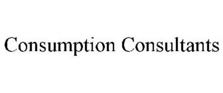 CONSUMPTION CONSULTANTS