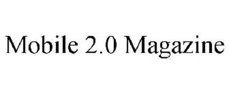 MOBILE 2.0 MAGAZINE