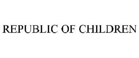 REPUBLIC OF CHILDREN