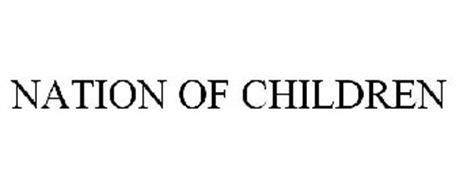 NATION OF CHILDREN