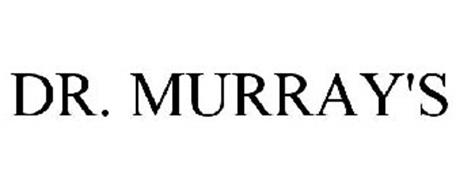 DR. MURRAY'S