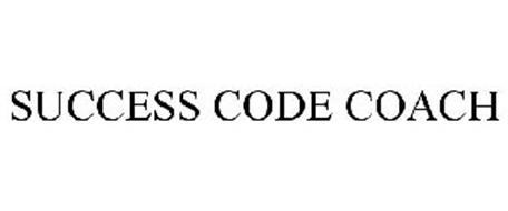 SUCCESS CODE COACH
