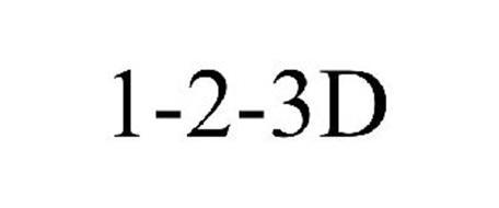 1-2-3D