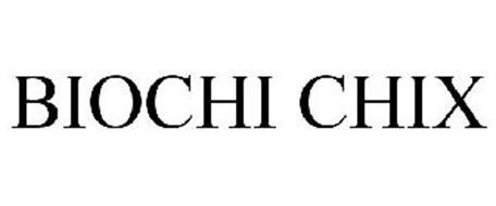 BIOCHI CHIX