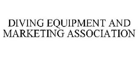 DIVING EQUIPMENT AND MARKETING ASSOCIATION